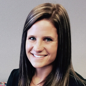 Courtnie McKone, Project Manager