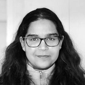 Amy Ledwidge, Project Manager