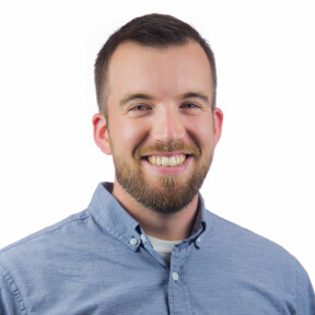 Ben Beachy, Marketing Project Manager