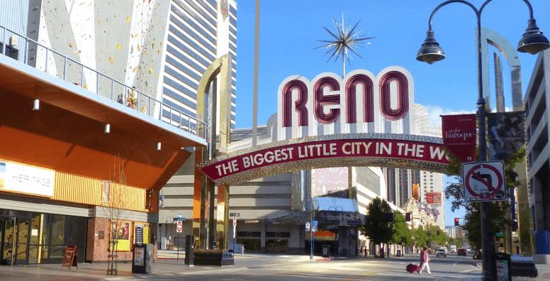 La ville de Reno implante Wrike pour stimuler l'efficacité et l'innovation à travers les services