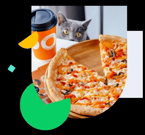 How Dodo Pizza's Marketing Team Improved Productivity By Using Wrike