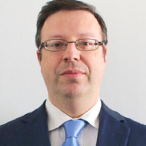 Ricardo da Palma Borges, Managing Partner