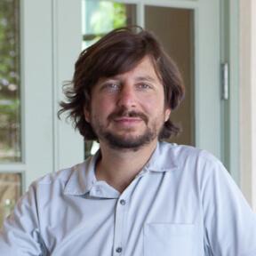 Dante Dominick, Marketing Director