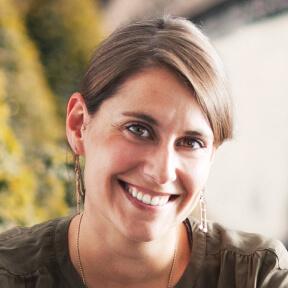 Audrey Arfeuille, Senior Project Manager