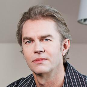 Martin Kirmaie, Technology Director