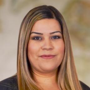 Diana Rangel, Corporate Development Executive Assistant