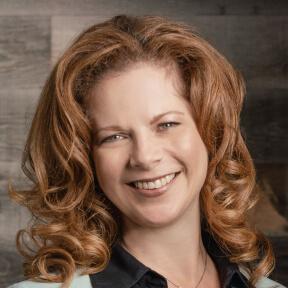 Stephanie Smith, Executive Vice President