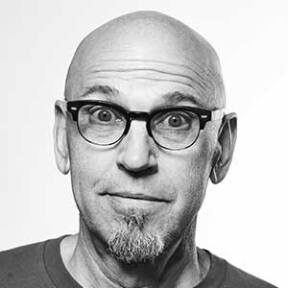 Eric Pilhofer, Senior Vice President of Creative, Marketing Architects