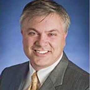 Dan Tipton, President and CEO