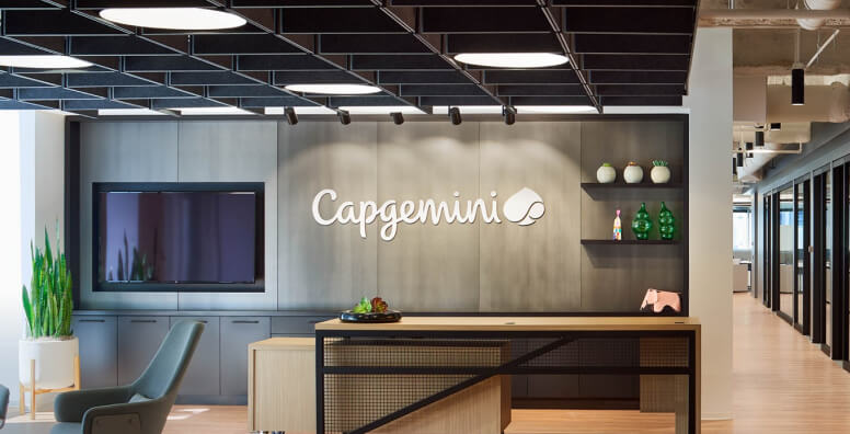 Capgemini maximizes marketing team productivity with Wrike
