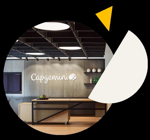 Capgemini Maximizes Marketing Team Productivity With Wrike