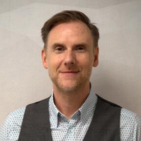 Michael O'Neill, Head of Promo