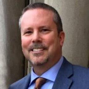 Dan Stevens, Director of Marketing Services