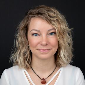 Stella Petersen, Head of Legal Operations