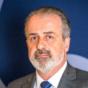 Prof. Dr. Sergi Trilla, Founder, President, and CEO of Trifermed