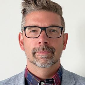 Francis Lalonde, Vice President of Transportation, Walmart Canada