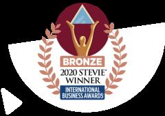 Most Valuable Corporate Response — Bronze Stevie Winner