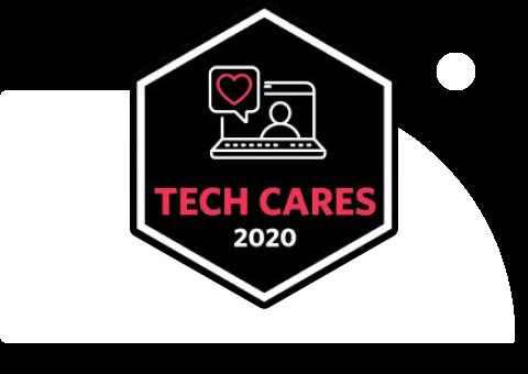 Tech Cares Recognition