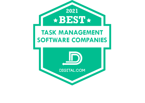 Best Task Management Software Companies of 2021