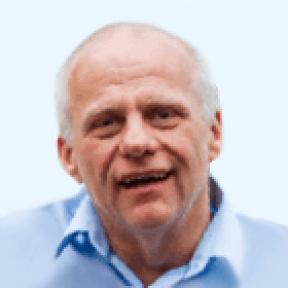 Stephan Geiger, Geschäftsführer von MEVACO