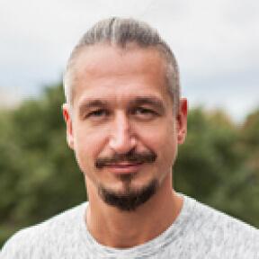 Михаил Буховцев, Генеральный директор и Сооснователь