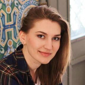 Полина Соколова, Менеджер проектов