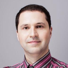 Сергей Маленкович, заместитель руководителя отдела социальных медиа