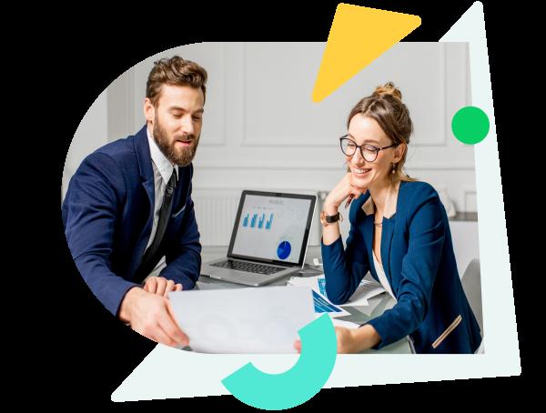 Simplify financial management