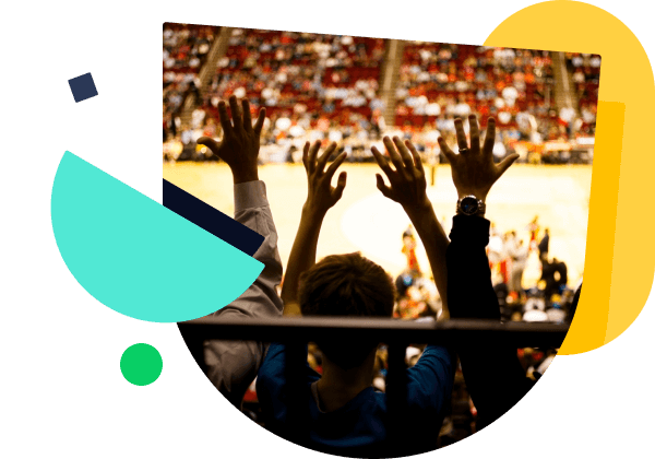 From Creation to Publication: How Monumental Sports & Entertainment Streamlines Design Work with Wrike