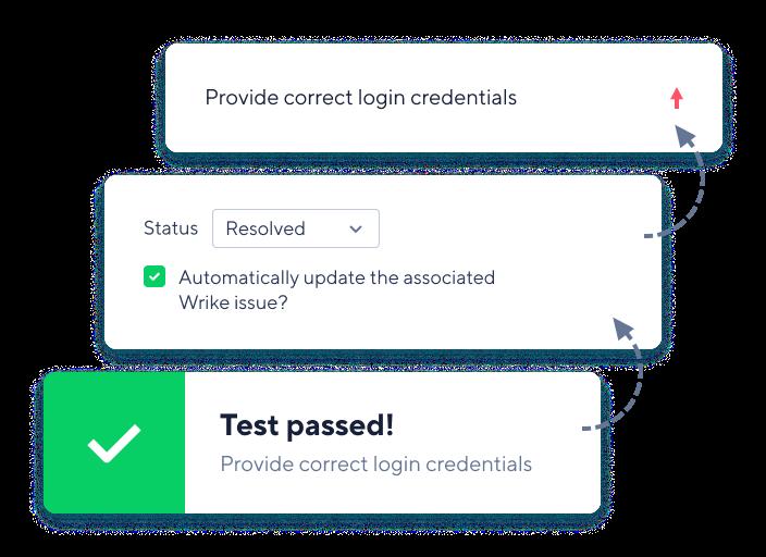 Update existing tasks