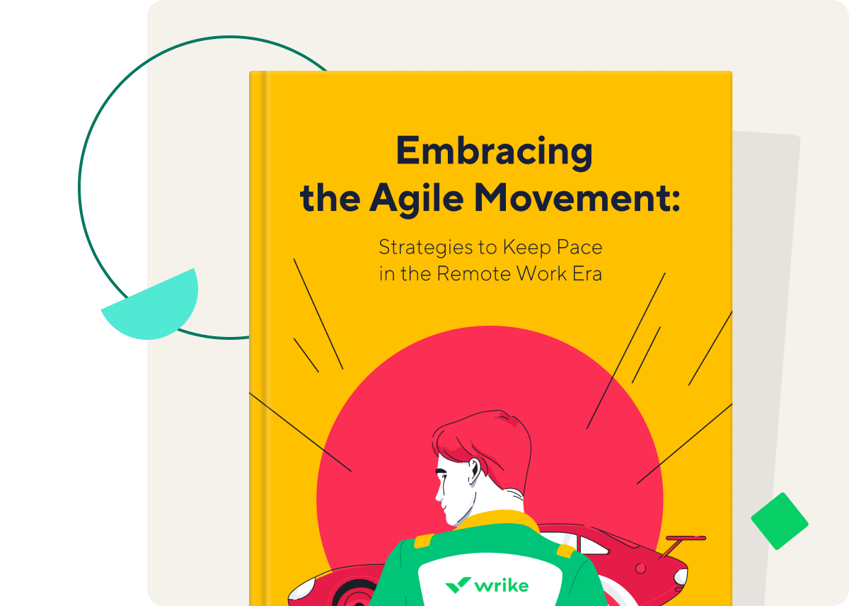 Embracing the Agile Movement: Strategies to Keep Pace in the Remote WorkEra
