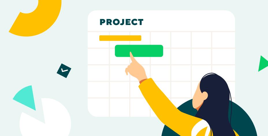 Диаграмма Ганта — важнейший инструмент для управления проектами