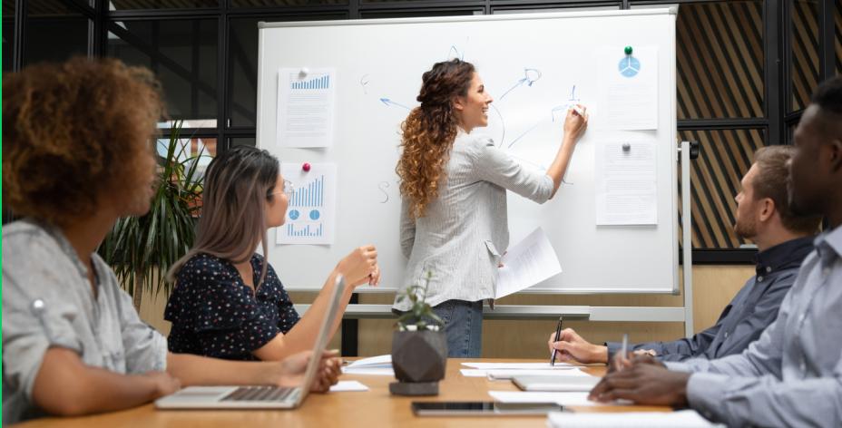 Bases de la gestion de projets : 6 étapes clés pour un plan infaillible